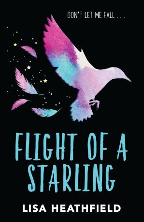 Flight of a Starling