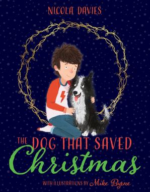 The Dog that Saved Christmas