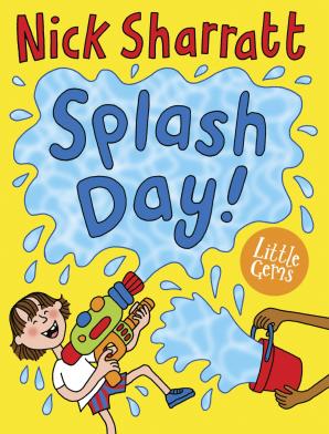 Splash Day!