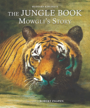 The Jungle Book: Mowgli's Story (Abridged Edition for Younger Readers)