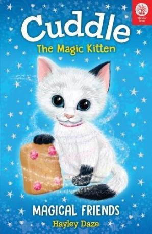 Cuddle the Magic Kitten: Magical Friends