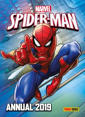 Spider-Man Annual 2019