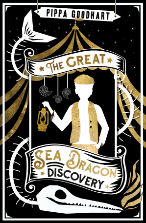 The Great Sea Dragon Discovery