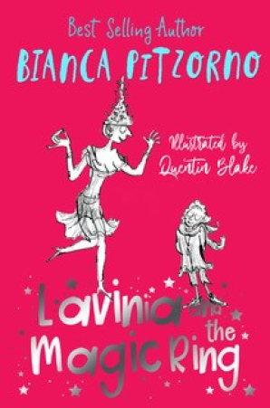 Lavinia and the Magic Ring