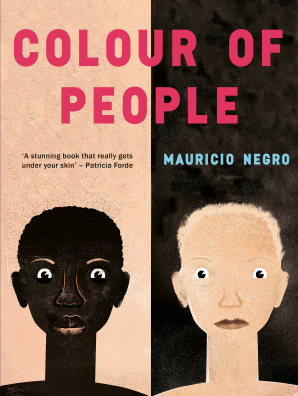 Colour of People