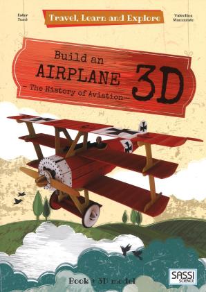 Build an Airplane 3D