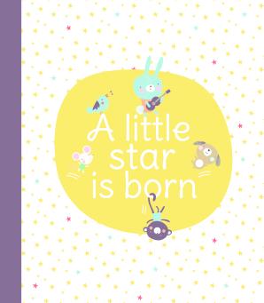 A Little Star is Born