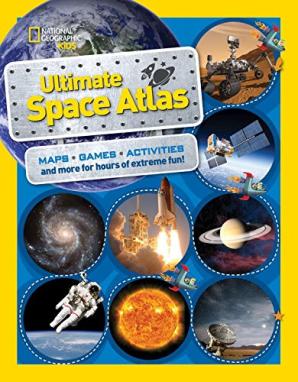 Ultimate Space Atlas