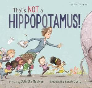 That's Not a Hippopotamus!