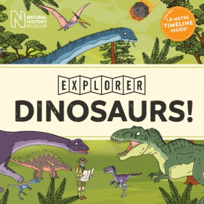 Explorer: Dinosaurs