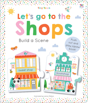Tiny Town: Let's Go to the Shops